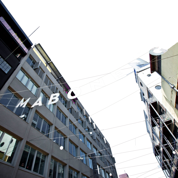 maboneng sign transparent port