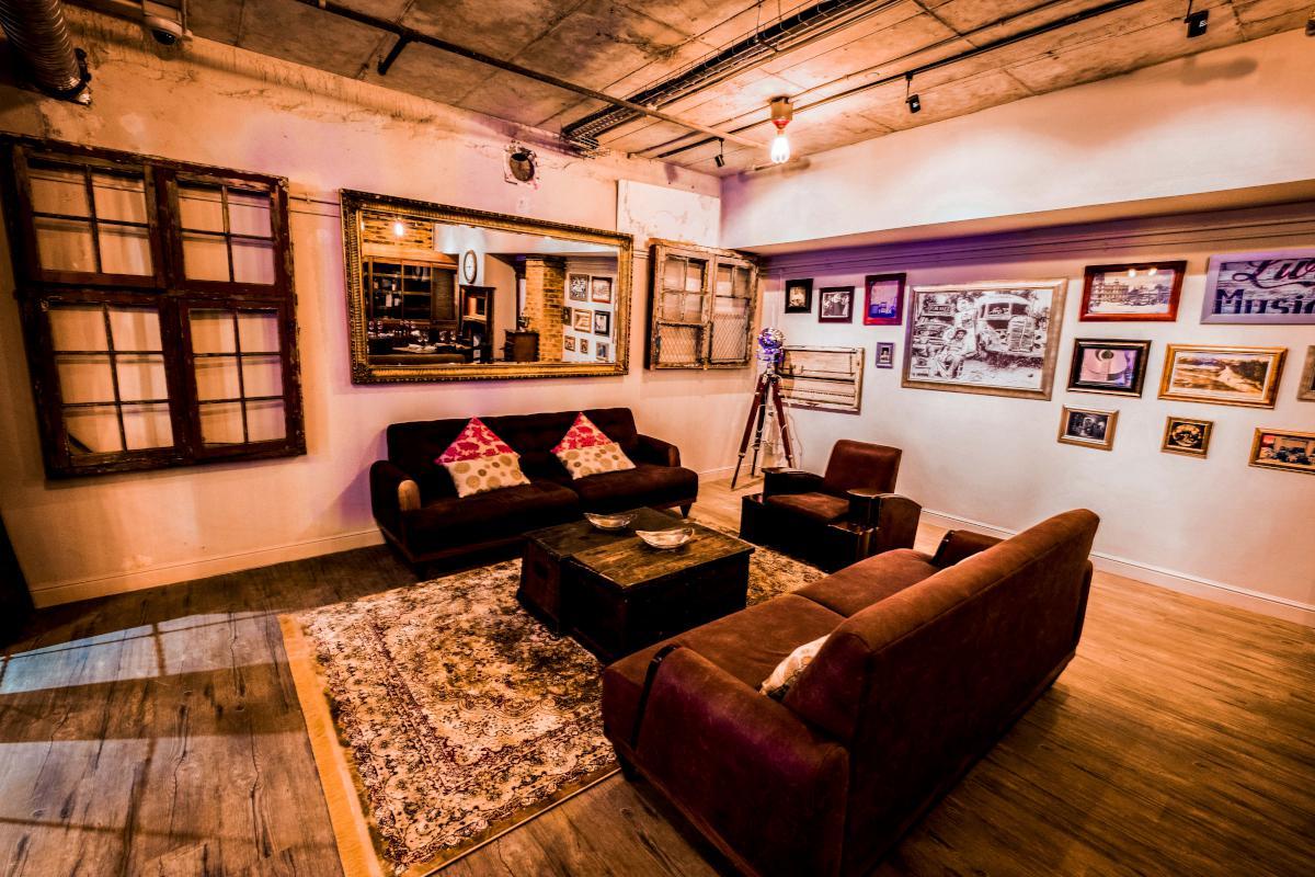 The Marabi Jazz Club